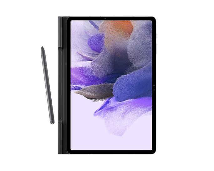 Samsung Tablet-Hülle »EF-BT730PGEGEU« Galaxy Tab S7+, Galaxy Tab S7 FE 31,5 cm (12,4 Zoll)