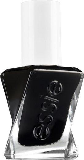 essie Gel-Nagellack »Gel Couture Bordeaux«