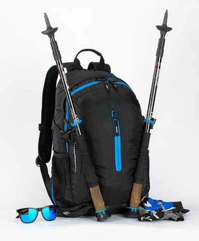 BOSCH Werkzeugkoffer »BOSCH Tracking Outdoor Rucksack Befestigung für«