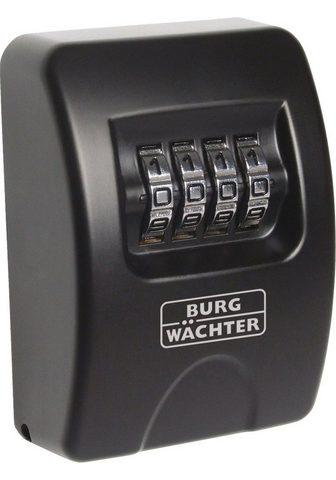 Burg Wächter Burg Wächter Schlüsseltresor »KeySafe ...
