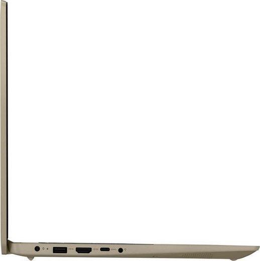 Lenovo IdeaPad 3 15ITL6 Notebook (39,62 cm/15,6 Zoll, Intel Core i5, 512 GB SSD)