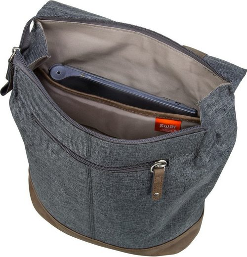 Zwei Rucksack / Daypack »Olli OR13«