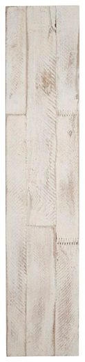 My Wood Wall Verkleidungspaneel »Brushed Coral«, (Set, 13-tlg) 100% FSC Zertifiziert