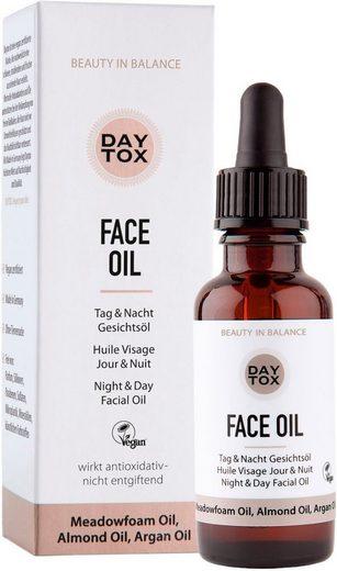 DAYTOX Gesichtsöl »Face Oil«
