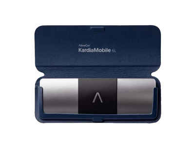 AliveCor Activity Tracker »KardiaMobile 6L EKG Bundle Dunkelblau«