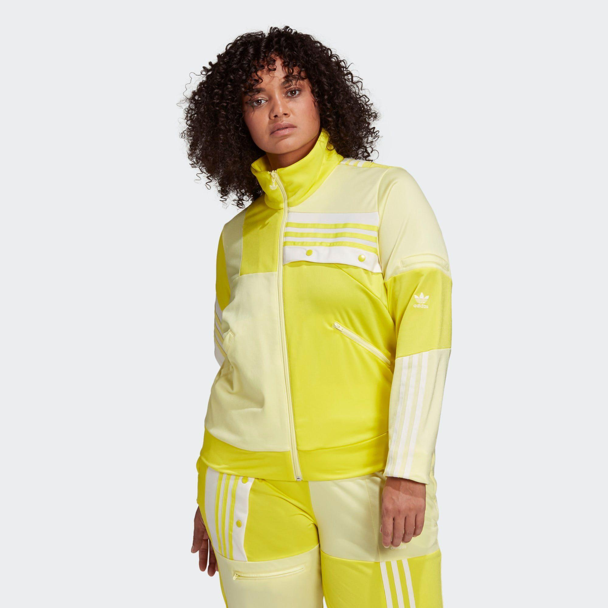 adidas Originals Sweatjacke Daniëlle Cathari Originals Jacke
