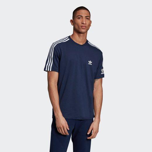 adidas Originals T-Shirt »LOCK UP TEE«
