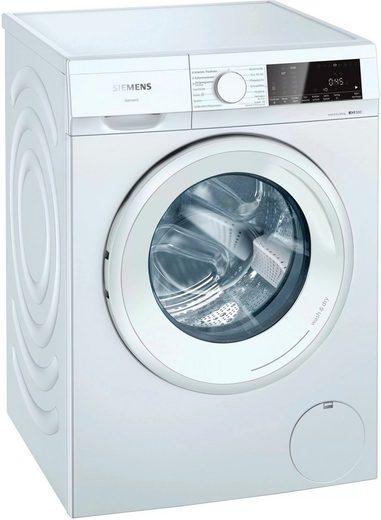 SIEMENS Waschtrockner WN34A140, 8 kg, 5 kg, 1400 U/min