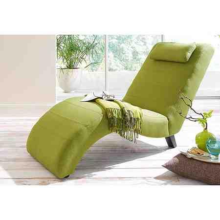 Möbel: Sessel: Relaxliegen