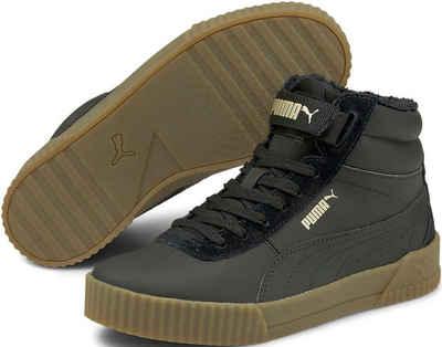 PUMA »Carina Mid WTR« Sneaker