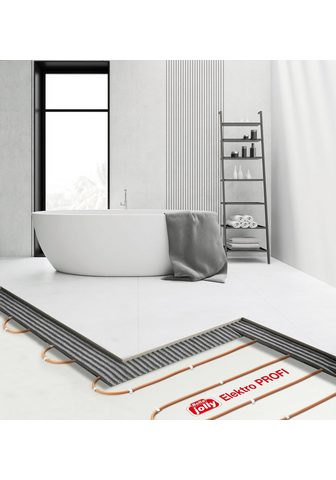 bella jolly Fußbodenheizung »Elektroheat Profi« (P...