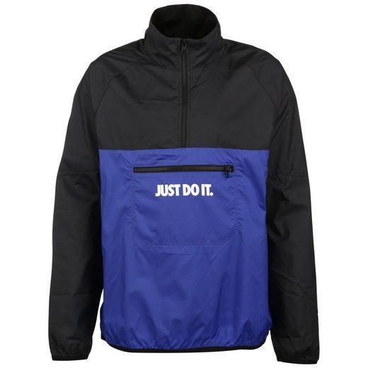 Nike Sportswear Windbreaker »Just Do It Woven«
