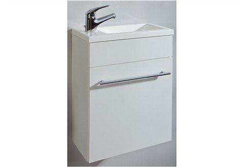 Waschplatz , Kesper, »Picolino« in weiß