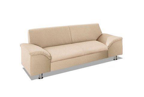 3-Sitzer, Primabelle, Softlux oder Struktur in natur