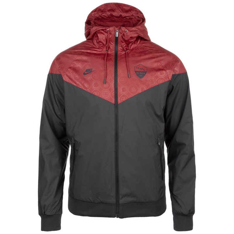 Nike Funktionsjacke »As Rom Authentic Windrunner«