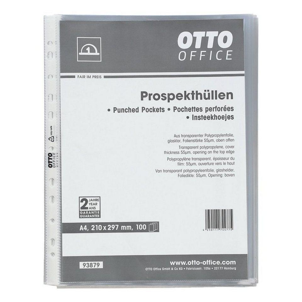 OTTO Office Budget Prospekthüllen
