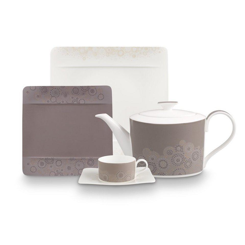 villeroy boch beilagenschale dessertschale 19x12c modern grace grey online kaufen otto. Black Bedroom Furniture Sets. Home Design Ideas