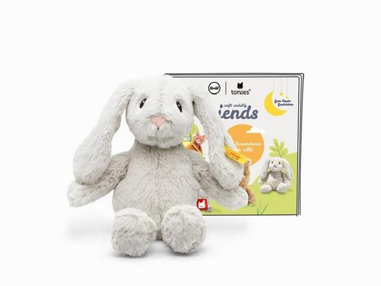 tonies Hörspielfigur »tonies® Hörfigur - Soft Cuddly Friends mit Hörspie«
