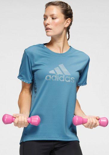 adidas Performance T-Shirt »BOS NECESSI-TEE«