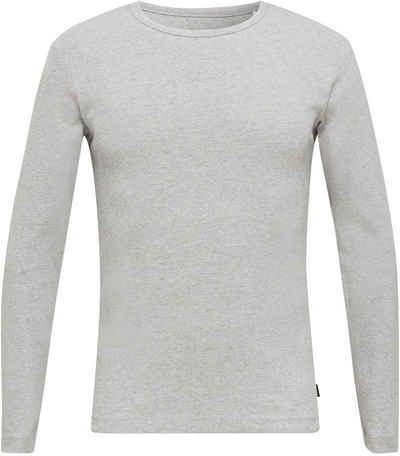 Esprit Langarmshirt toller Basic-Artikel
