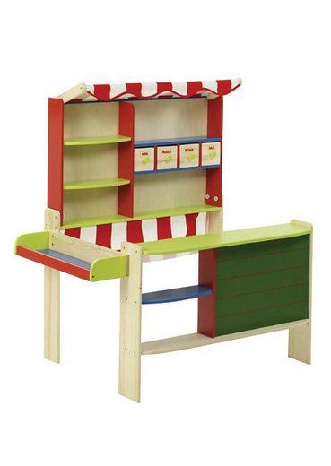 roba kaufladen verkaufsstand online kaufen otto. Black Bedroom Furniture Sets. Home Design Ideas