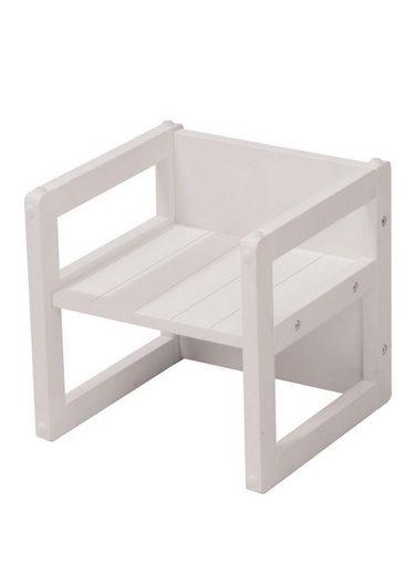 roba sitzhocker wei online kaufen otto. Black Bedroom Furniture Sets. Home Design Ideas