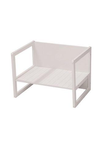 ROBA ® suolas »Sitzbank/Tisch Kombination«
