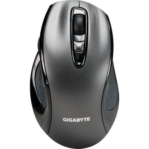 Gigabyte »GM-M6800« Maus (Kabel)