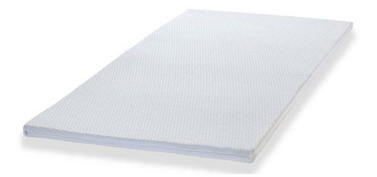 Matratzenauflage »TERGO VITAL«, GMD Living, 4 cm hoch, Raumgewicht: 25, Polyester