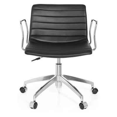 hjh OFFICE Drehstuhl »hjh OFFICE Home Office Bürostuhl LEVI«