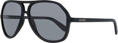 Guess Sonnenbrille »GF0217 6002A«