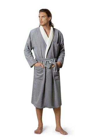 grace grand spa Chalatas po maudymosi im Kimono-Stil