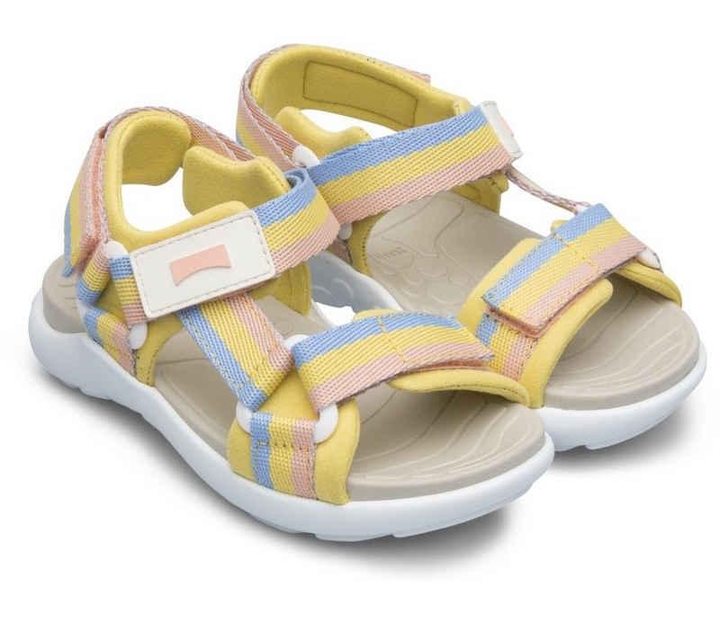 Camper »OUSW« Sandale mit Streifen