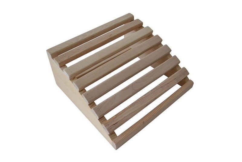 HOME DELUXE Sauna-Rückenlehne »Kopfkissen Nackenstütze« (1 St)