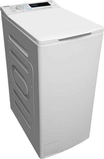 Amica Waschmaschine Toplader WT 472 700, 7 kg, 1200 U/min