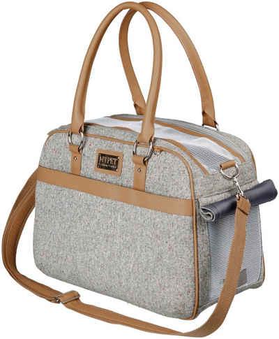 TRIXIE Tiertransporttasche »Helen« bis 10 kg, BxTxH: 19x40x28 cm