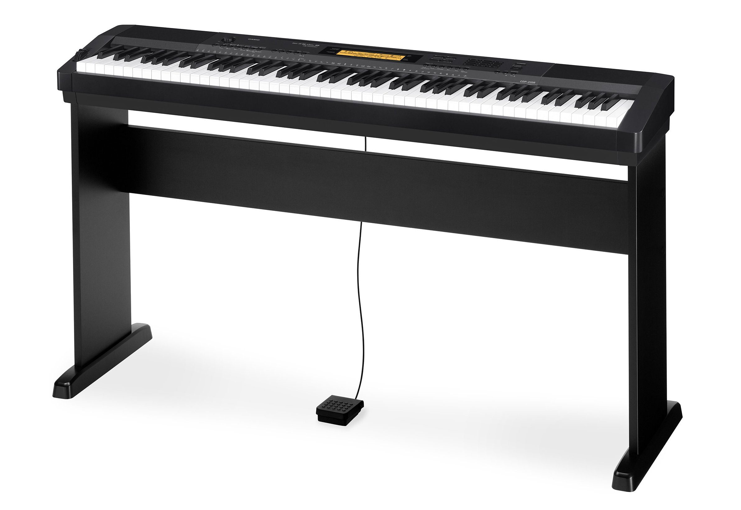 Pianoständer, Casio®, »CS-44 P«