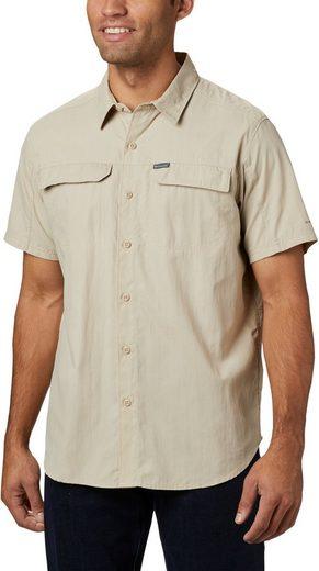 Columbia T-Shirt »Silver Ridge 2.0 Kurzarmshirt Herren«