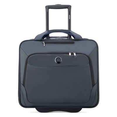 Delsey Business-Trolley »Parvis Plus«, 2 Rollen, Polyester