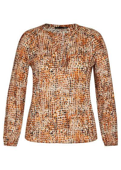 LeComte Klassische Bluse (1-tlg)