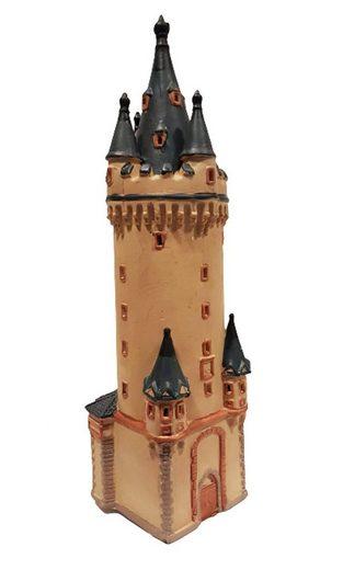 G. Wurm Kerzenständer »Lichthaus Burg«