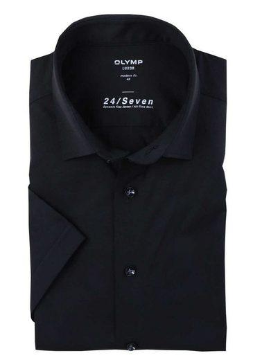 OLYMP Businesshemd »OLYMP Luxor modern fit«