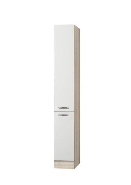 Optifit Apothekerschrank Skagen, Höhe 206,8 cm