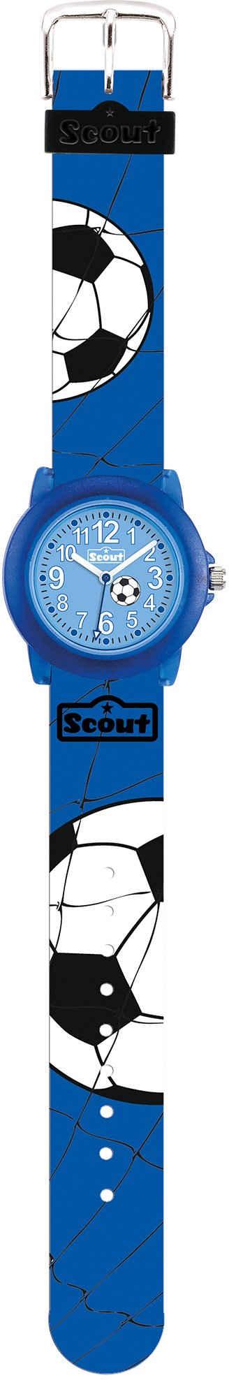 Scout Quarzuhr »Crystal, 280305030«