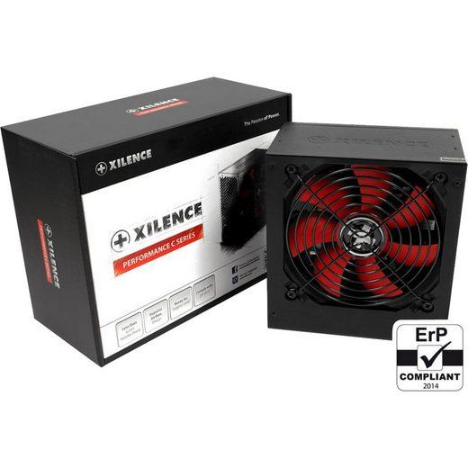 Xilence »Performance C 700W« PC-Netzteil