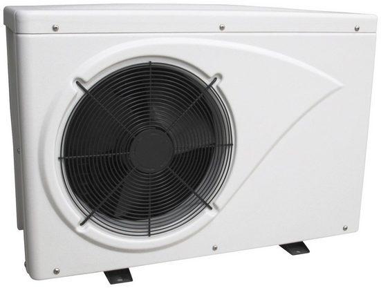 SUMMER FUN Wärmepumpe »4,2 kW«