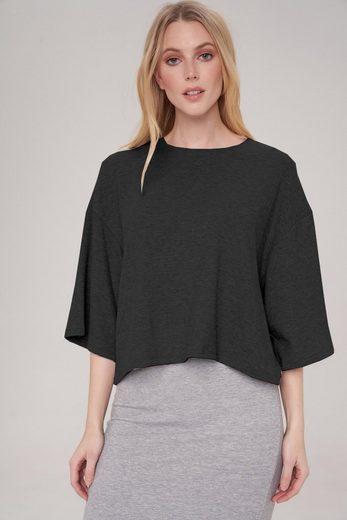 Cotton Candy T-Shirt »NEETA« in tollem Design