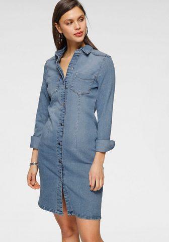 Vero Moda Džinsinė suknelė »VMGRACE«