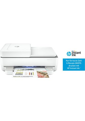 HP Envy Pro 6420 AiO Printer Multifunktio...