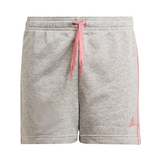adidas Performance Shorts »adidas Essentials 3-Streifen Shorts«